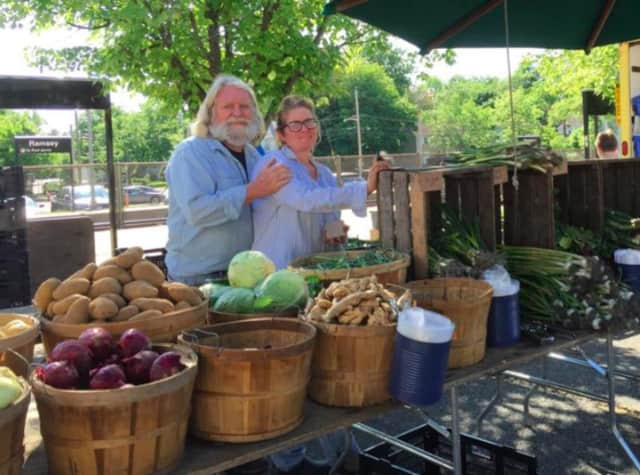 The Ramsey Farmer's Market will reopen on Sunday.