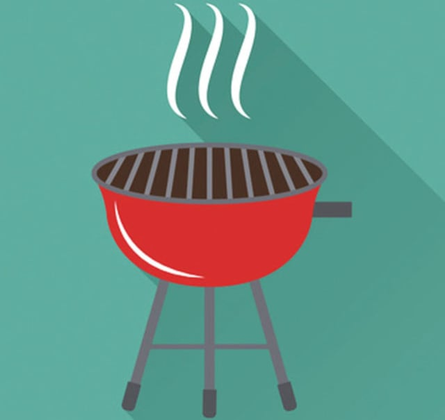 Grilling this summer? Make sure the only thing getting cooked is your food with tips from Westchester Medical Center.