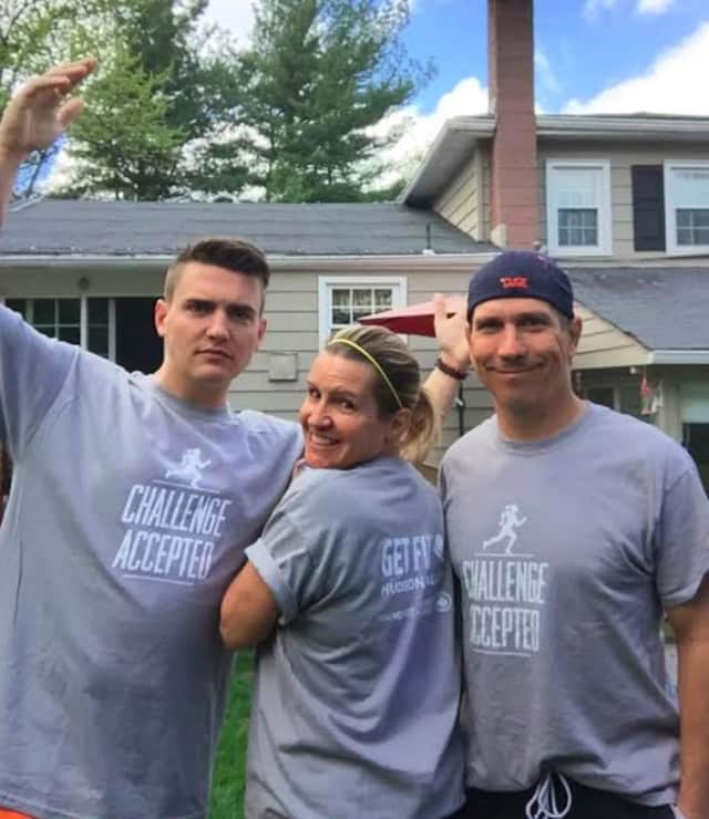 Get your body in gear this summer with Northern Dutchess Hospital and GetFitHV, which promotes an active lifestyle for area residents.