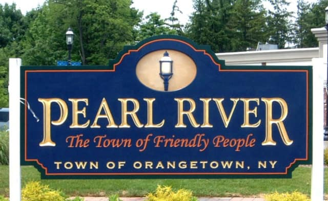 "Pearl River, billed as ""The Town of Friendly People,"" could become a village if organizers have their way."