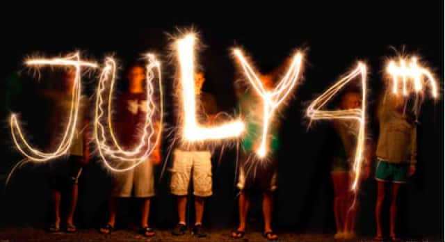 Lyndhurst's Independence Day fireworks celebration will be held July 2.
