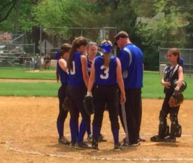 "A ""Parade of Champions"" on Friday will honor the NVD girls softball team, in part."