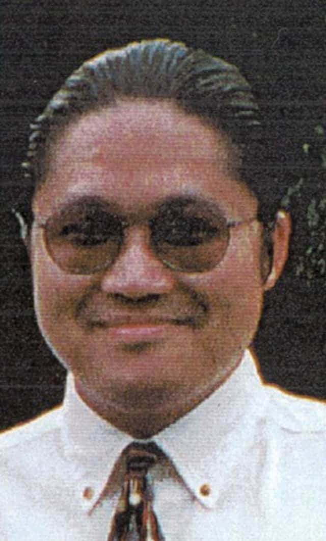 Mark Rebong of Newtown was killed while driving on I-84 in Danbury in 2000.
