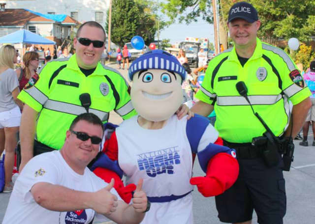 Ridgefield is host a National Night Out event Aug. 2.