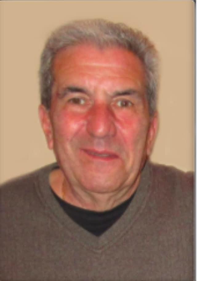 Robert Ardire