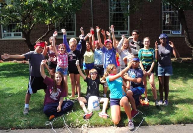 The interactive teen program RISE-2016 begins July 5 in Hackensack.