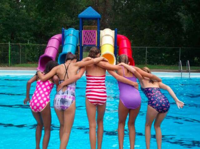 Tryon Pool