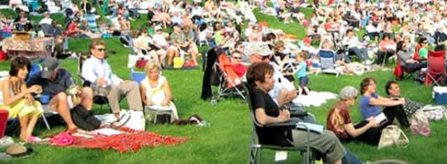 The New Jersey Symphony Orchestra will perform a free concert June 23 at Overpeck County Park.