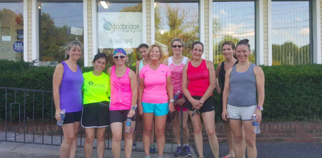 Woodbridge Running Company in Brookfield is holding its first ever Ladies Night, on Thursday, June 30, from 6:30-8 p.m.