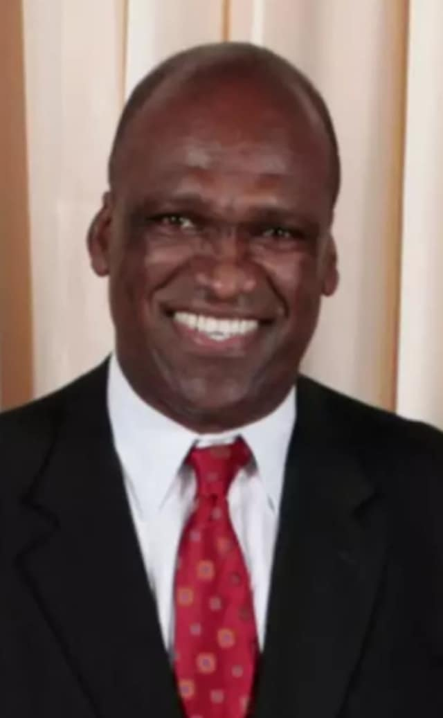 John Ashe, the former president of the United Nations General Assembly.