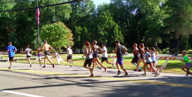 Closter's Dom Mircovich Memorial 5K Run/Walk & Kids Fun Run