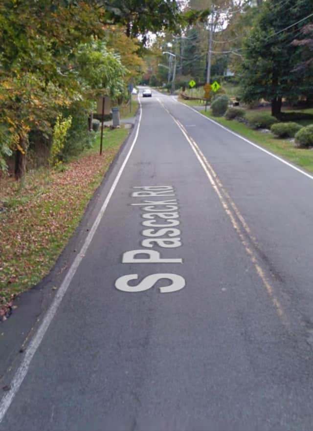Pascack Road in Chestnut Ridge will be repaved soon.