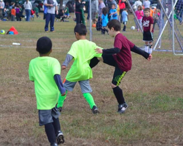 The Fair Lawn All-Sport Soccer Program and The Sports Factory are offering a one-week soccer camp July 18-22.