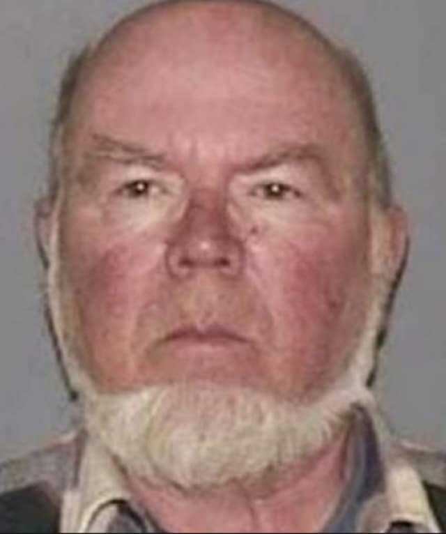Eugene Palmer, a Stony Point man, is still being sought by police after being accused of gunning down his daughter-in-law, Tammy Palmer, four years ago.