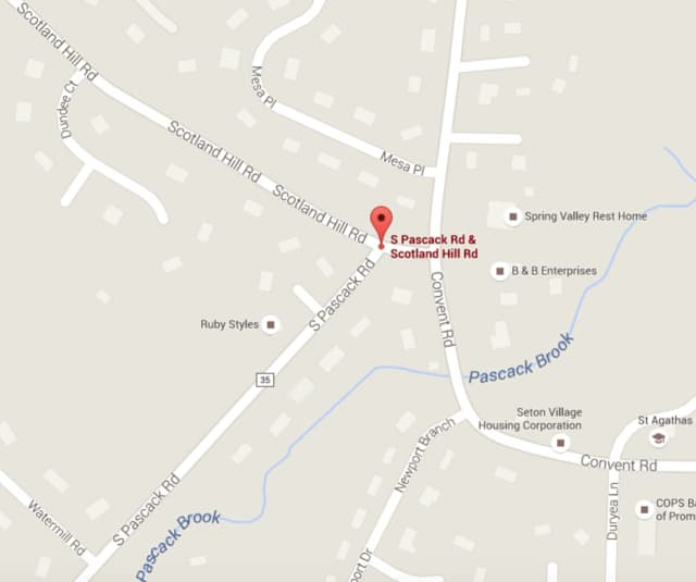 Pasack Road will be closed to Scotland Hill Road in Chestnut Hill on Friday, July 1.