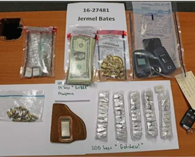 Norwalk Police arrested a city man on drug charges after a six-month investigation into heroin sales in Norwalk.