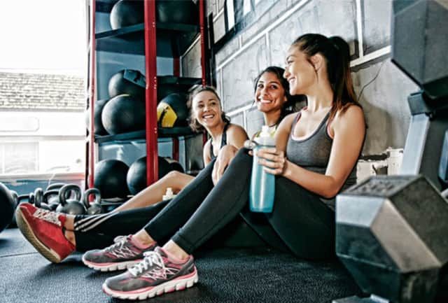 Femme Fitness in Hackensack will host an open house on all three days of the July 4th weekend.