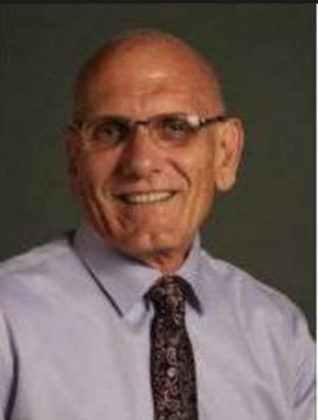 Ron Belmont