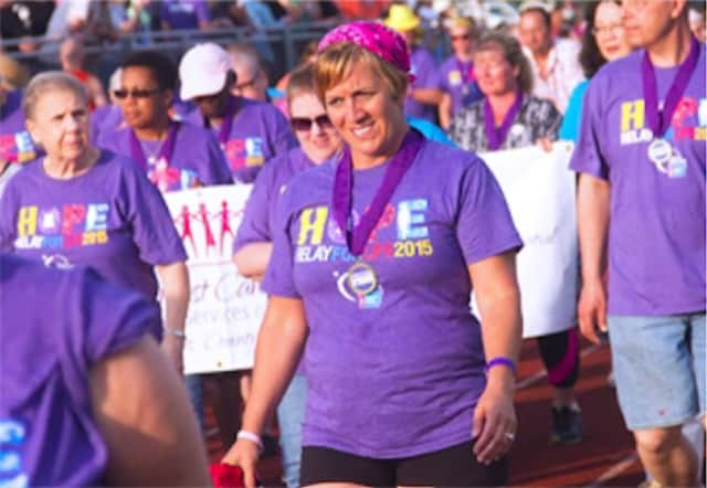 Team Red Hat Angels of the Clifton American Cancer Society Relay for Life is holding an ice cream social/fundraiser Sunday, Aug. 14 at the Clifton Senior Center.