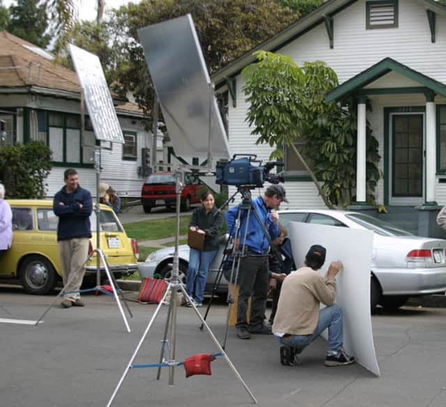 Teenagers are invited to shoot a television commercial on Thursday in Beacon.