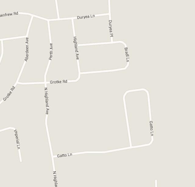 Road resurfacing will begin on several streets in Pearl River on Monday.