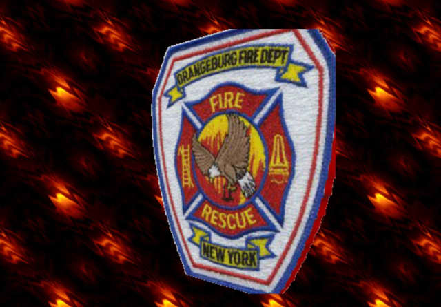 Orangeburg Volunteer Fire Department