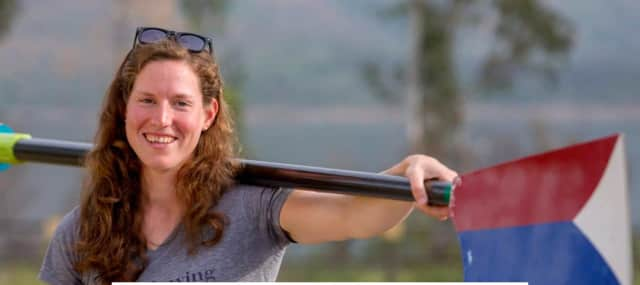 Fair Lawn native Tracy Eisser will be competing in the 2016 Olympics