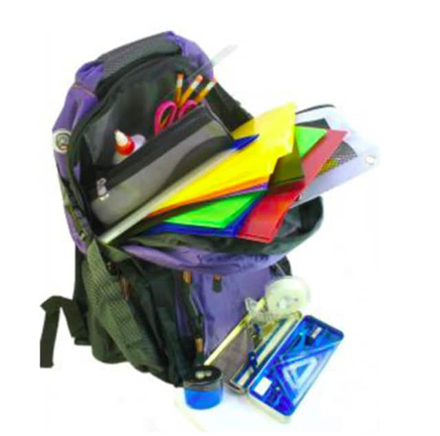 The Norwalk Fire Department is holding a school supply drive this week.