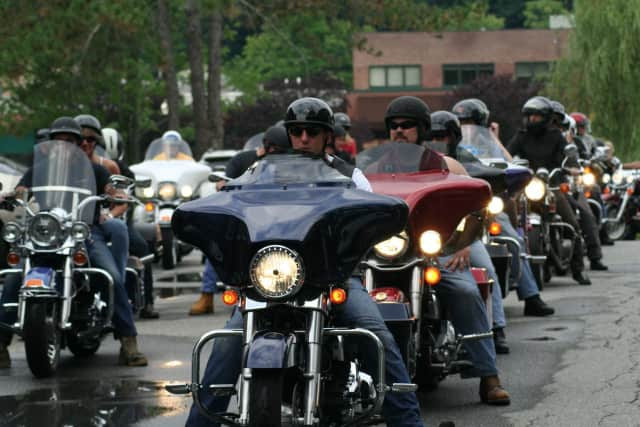 Mount Kisco Lions Club Charity Motorcycle Ride Benefits