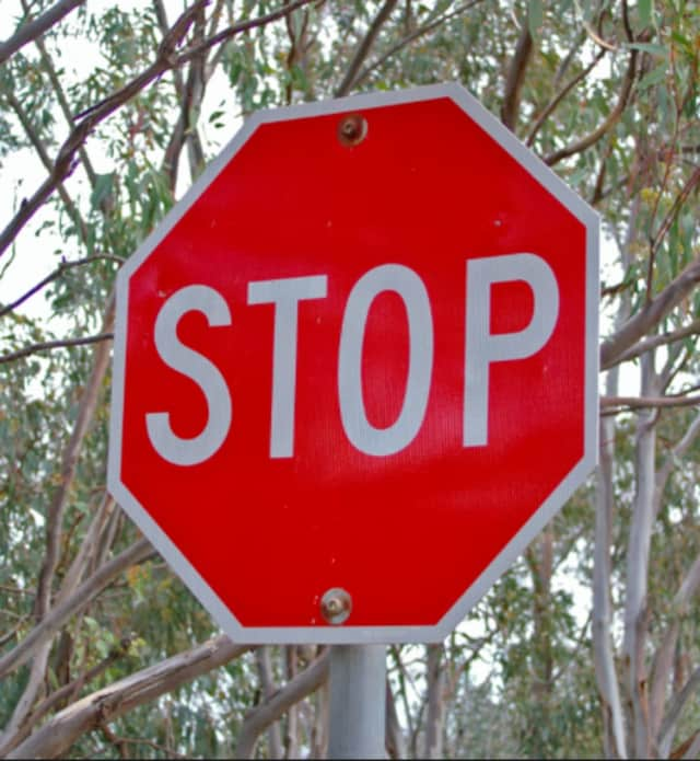 Lodi has added eight new stop signs across the borough