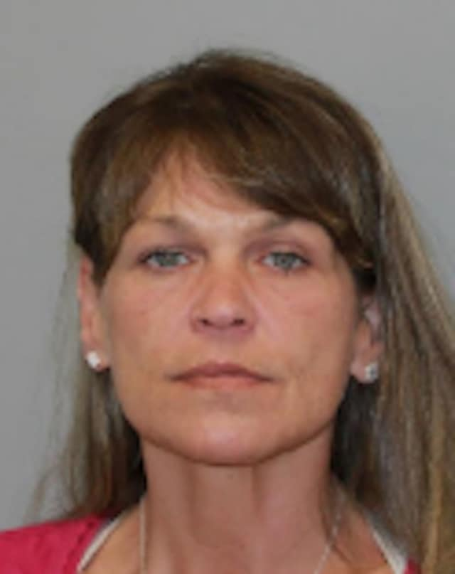 Lorrie Lent, of Marlboro, was caught on video surveillance stealing money from a home she was cleaning.
