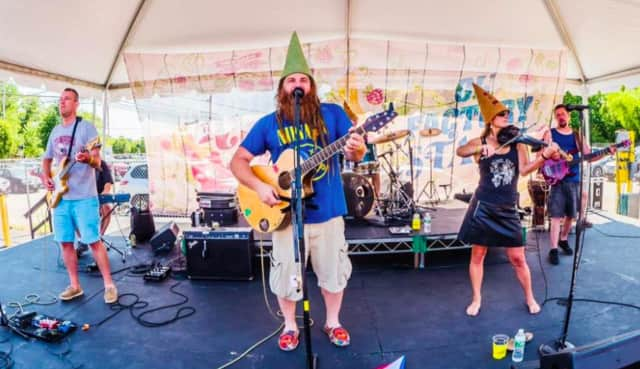 The Alpaca Gnomes will perform July 29 at Shelton's second annual Downtown Sounds: Concert Series at Veterans Memorial Park.