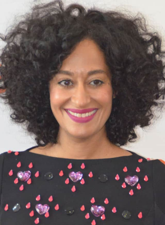 "Actress Tracee Ellis Ross, who grew up in Greenwich, will honor her mom, Diana Ross, on the ""American Music Awards"" on Sunday night on ABC."