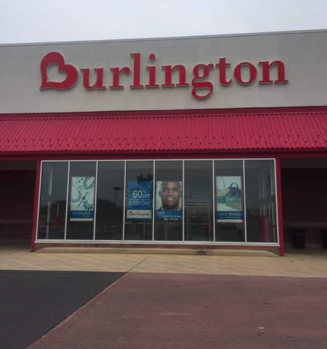 Burlington will be opening in Garfield and is hosting a job fair.