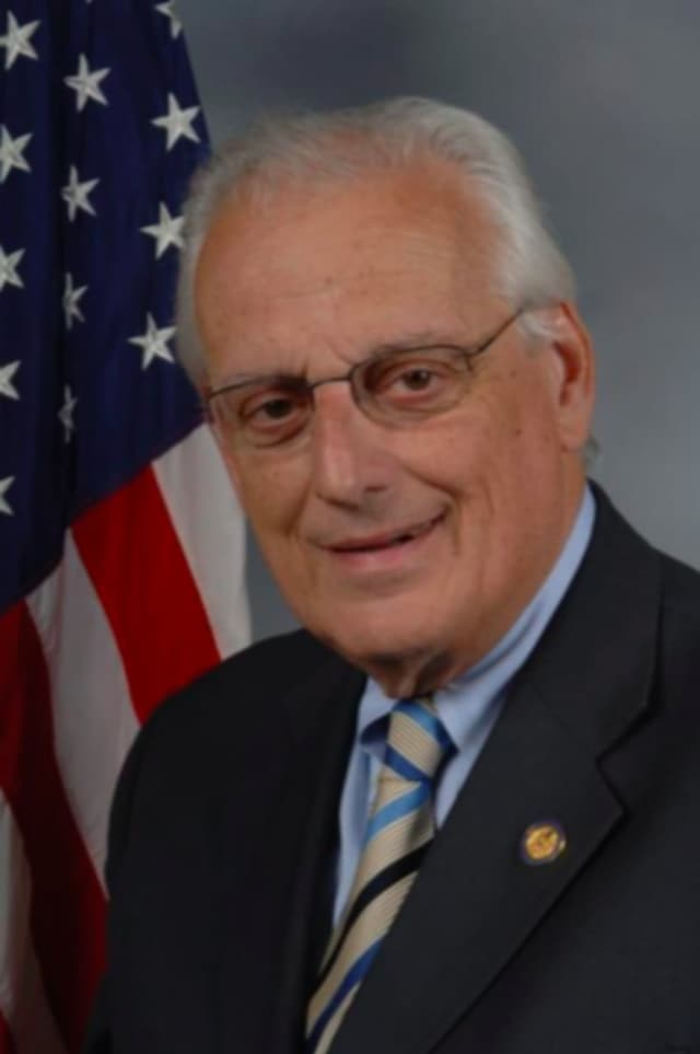 US. Rep. Bill Pascrell Jr. is holding a town hall meeting Aug. 16.