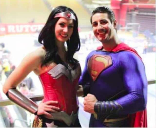 A superhero meet and greet in Franklin Lakes will aid Elmwood Park brothers.