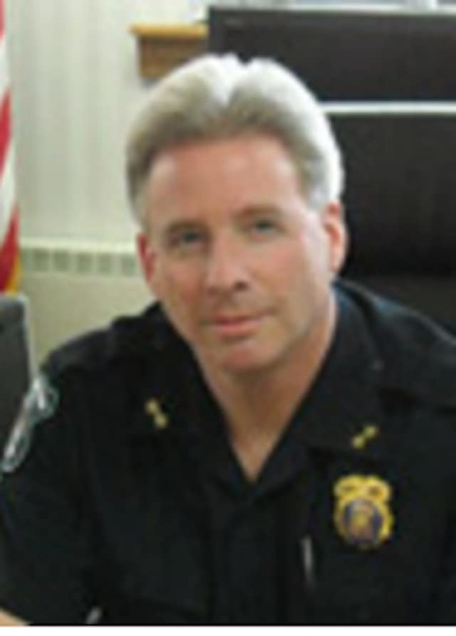 Clarkstown Police Chief Michael Sullivan has been suspended by the Clarkstown Town Board.