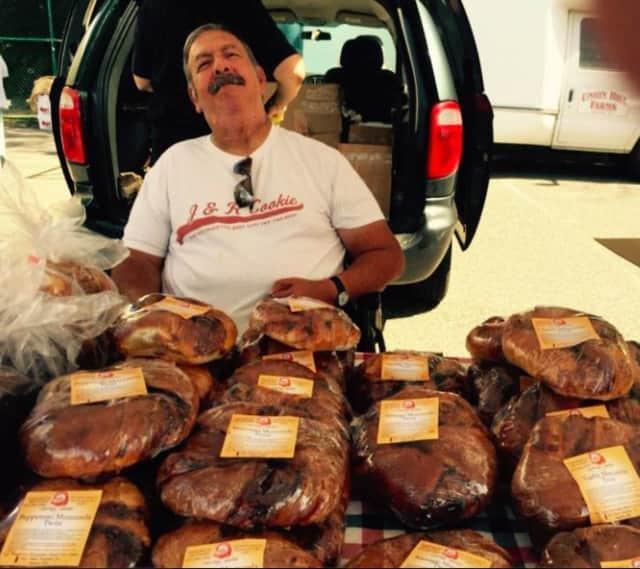 Lyndhurst's Farmer's Market opens Friday