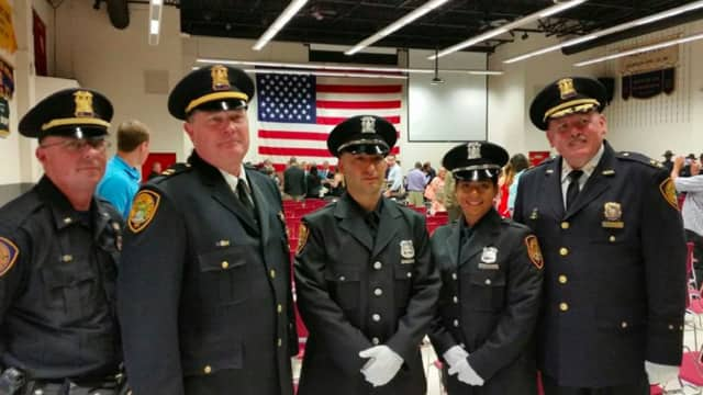 A Civil Service Exam for people who are interested in joining the Rockland County police force will be given in November.