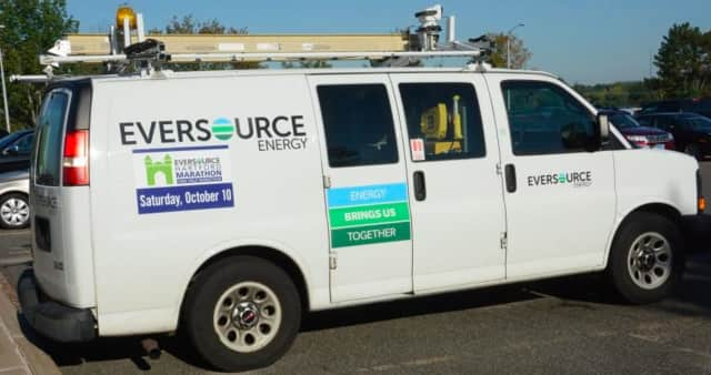 Eversource reported thousands of outages Friday in the wake of a sizzling summer heat wave.