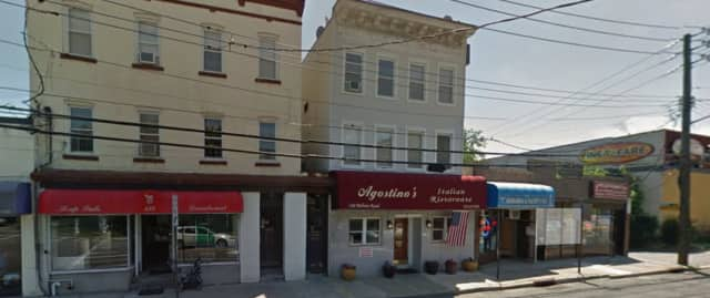 Various dishes at Agostino's in New Rochelle drew favor in a New York Times review.