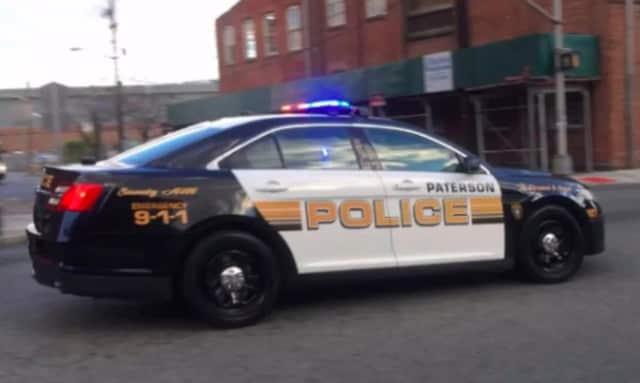 Paterson police