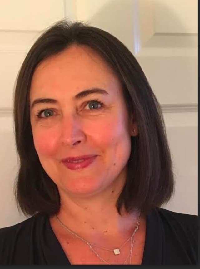 Samantha Keller, MFA, is teaching the Adult Creative Writing Workshop this fall at the Darien Arts Center.