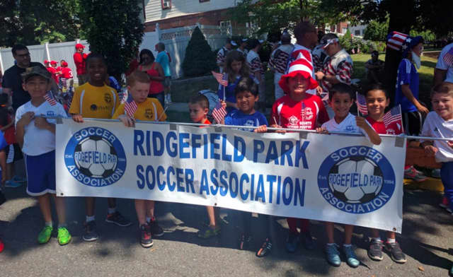 The Ridgefield Park Soccer Association will hold its first carwash fundraiser on Saturday, Aug. 6, from 9 a.m.-3 p.m.