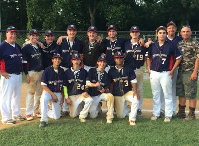 The Norwalk Revolution 16-and-under baseball team won a tournament in New York last weekend.