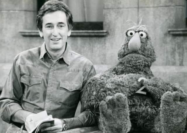 "Bob McGrath starred as Bob Johnson on ""Sesame Street"" since 1969."