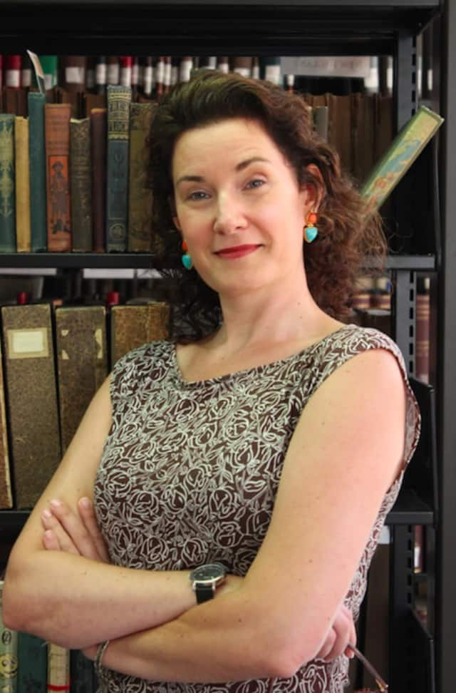 Stephanie J. Coakley is the new executive director of the Pequot Library in Fairfield.