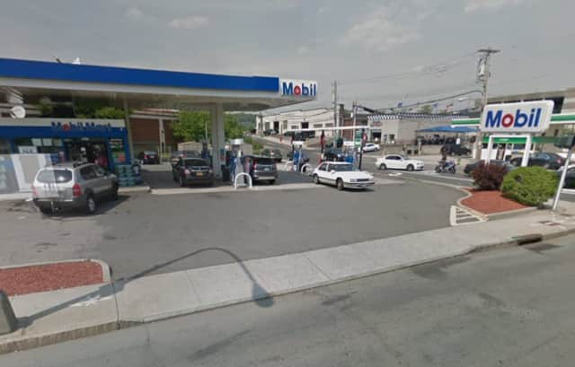 A winning Powerball ticket from Saturday's drawing was sold at the Chesnut Mart on Westchester Avenue in White Plains.