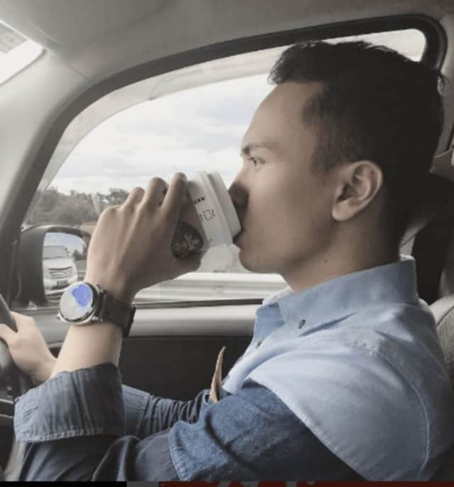 Drinking coffee while operating a motor vehicle in New Jersey could soon be banned if lawmakers in Trenton have their way.