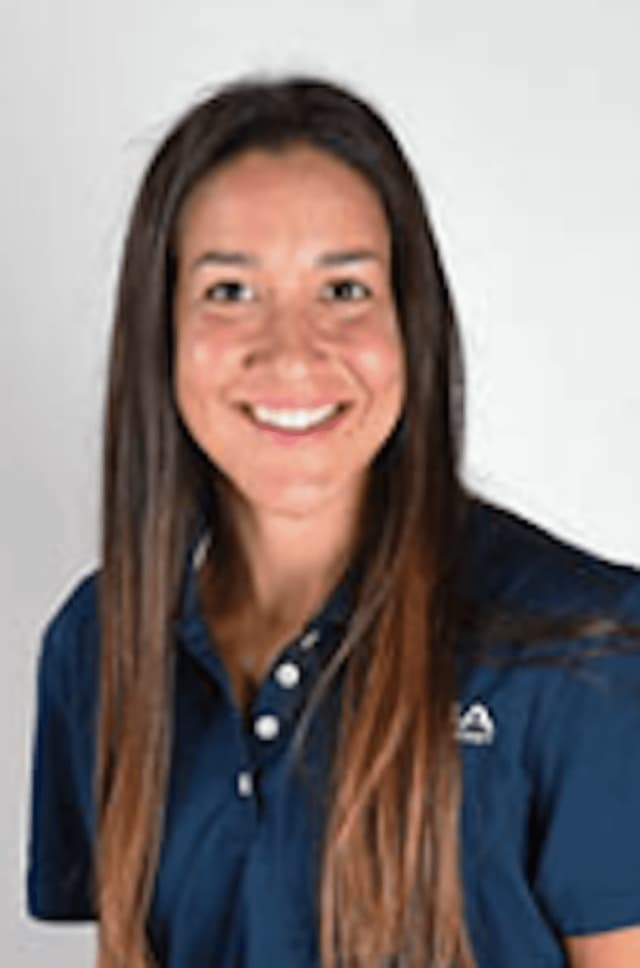 Melissa Gonzalez, a Mohegan Lake native and former start at Lakeland High School, has helped the United States post two upsets at the Summer Games in Rio.